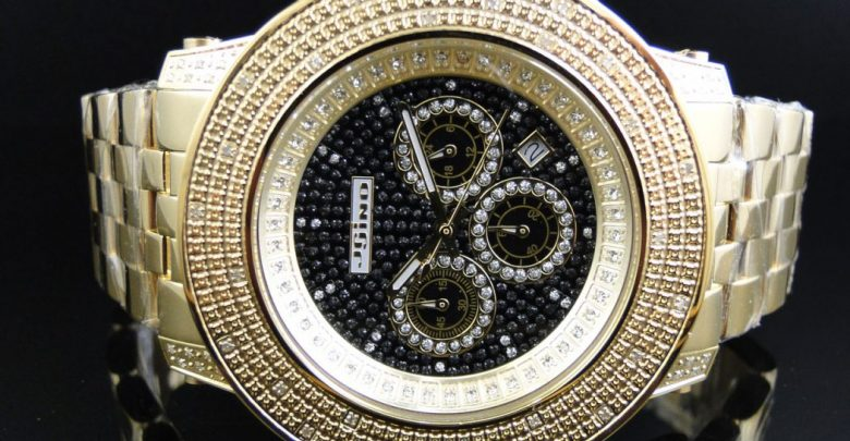 Photo of 65 Most Expensive Diamond Watches in the World