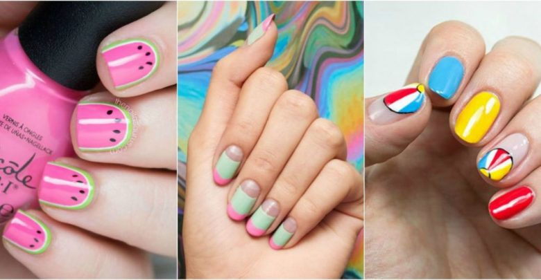 Photo of 35 Nails Designs; How Do You Paint Your Nails?