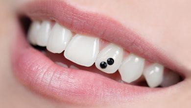 Teeth Jewelry Pieces