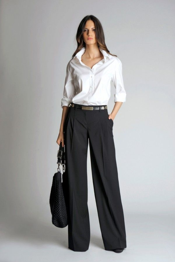 af397cda2aea36b1ee71241dffabbb48 15+ Elegant Working Ladies Spring Outfit Ideas in 2020