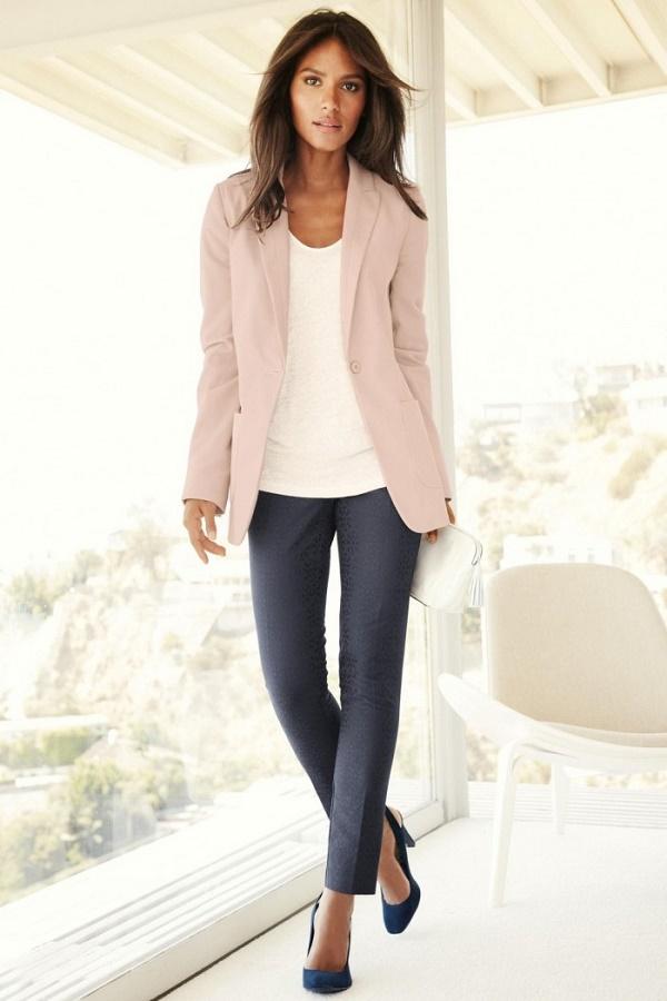 b60ebeaef5fb0a26f64e3f0f01921573 15+ Elegant Working Ladies Spring Outfit Ideas in 2020
