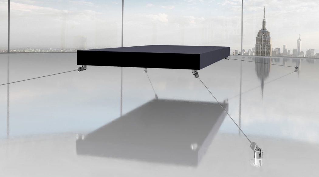 bg 12 Unusual Beds That are Innovative