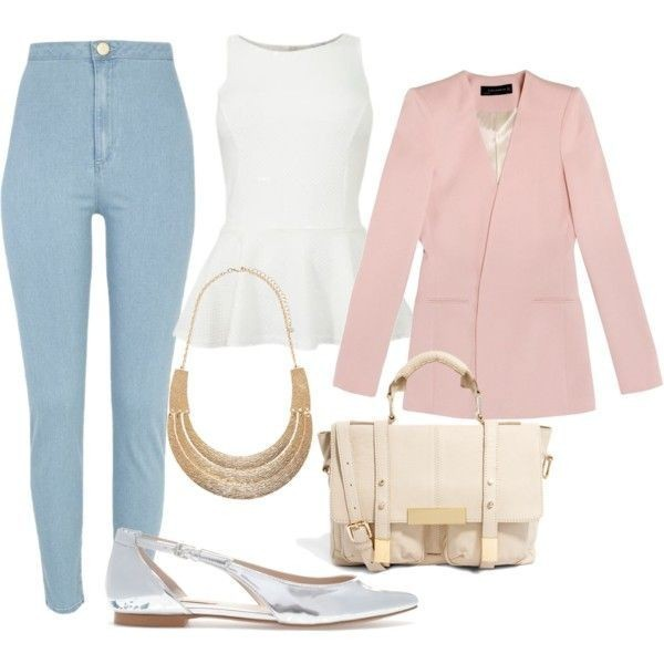 blazer-outfit-ideas-100 88+ Stylish Blazer Outfit Ideas to Copy Now