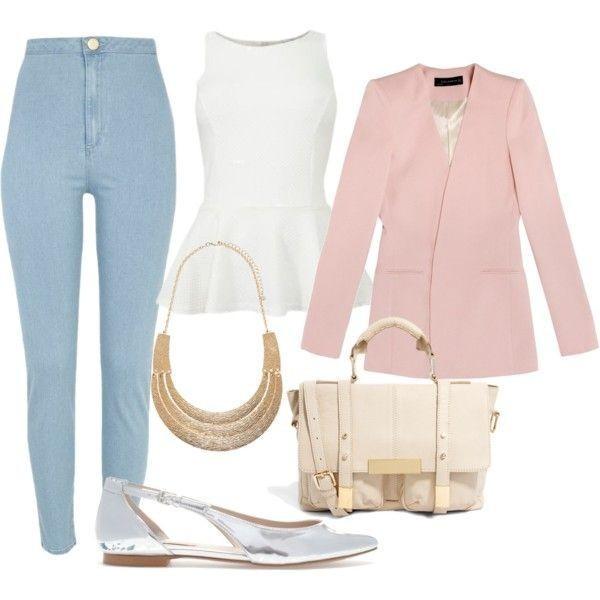 blazer-outfit-ideas-100 88+ Stylish Blazer Outfit Ideas to Copy Now