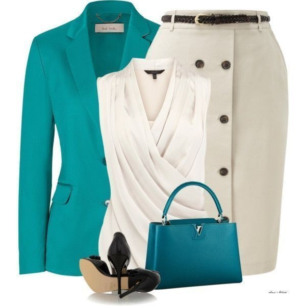 blazer-outfit-ideas-101 88+ Stylish Blazer Outfit Ideas to Copy Now