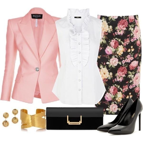 blazer-outfit-ideas-103 88+ Stylish Blazer Outfit Ideas to Copy Now