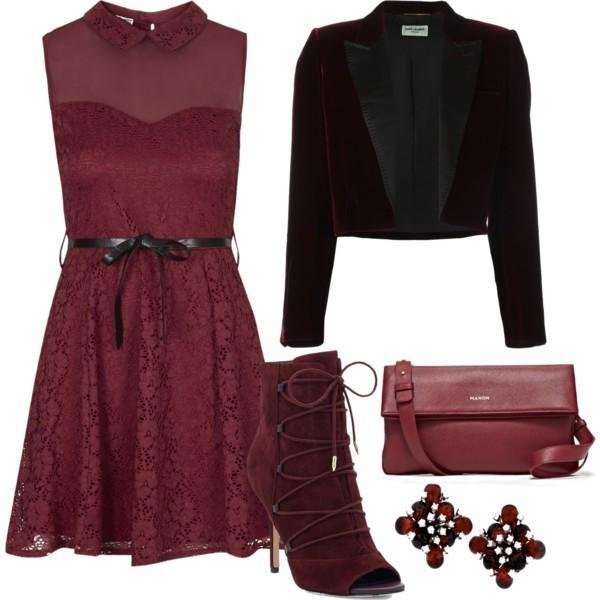 blazer-outfit-ideas-104 88+ Stylish Blazer Outfit Ideas to Copy Now