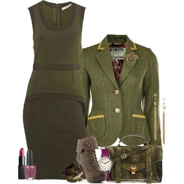 blazer-outfit-ideas-105 88+ Stylish Blazer Outfit Ideas to Copy Now