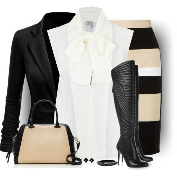 blazer-outfit-ideas-107 88+ Stylish Blazer Outfit Ideas to Copy Now