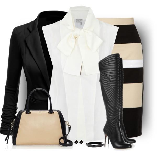 blazer-outfit-ideas-107 88+ Stylish Blazer Outfit Ideas to Copy Now