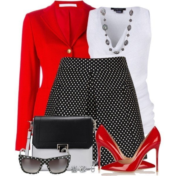 blazer-outfit-ideas-108 88+ Stylish Blazer Outfit Ideas to Copy Now