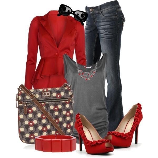 blazer-outfit-ideas-109 88+ Stylish Blazer Outfit Ideas to Copy Now