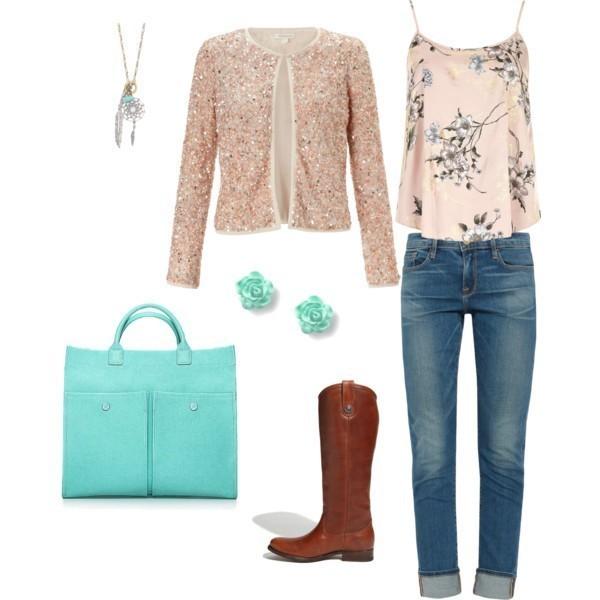 blazer-outfit-ideas-111 88+ Stylish Blazer Outfit Ideas to Copy Now