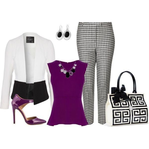 blazer-outfit-ideas-112 88+ Stylish Blazer Outfit Ideas to Copy Now
