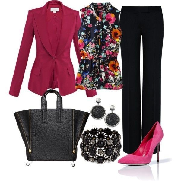 blazer-outfit-ideas-113 88+ Stylish Blazer Outfit Ideas to Copy Now