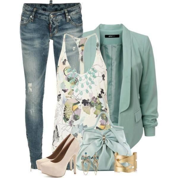 blazer-outfit-ideas-114 88+ Stylish Blazer Outfit Ideas to Copy Now