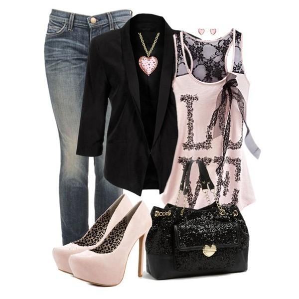 blazer-outfit-ideas-116 88+ Stylish Blazer Outfit Ideas to Copy Now