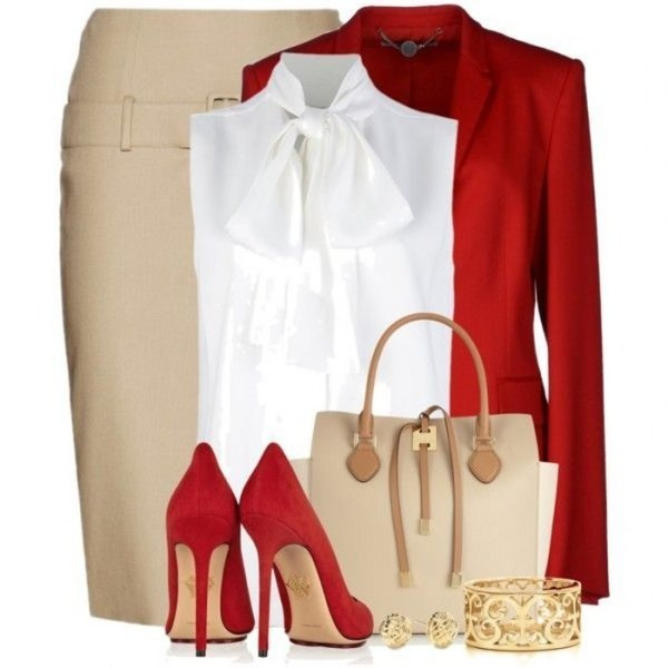 blazer-outfit-ideas-121 88+ Stylish Blazer Outfit Ideas to Copy Now
