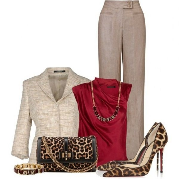 blazer-outfit-ideas-122 88+ Stylish Blazer Outfit Ideas to Copy Now