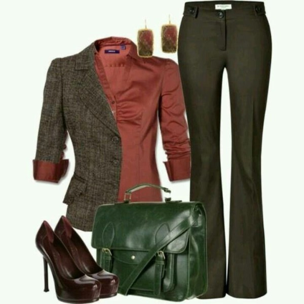 blazer-outfit-ideas-123 88+ Stylish Blazer Outfit Ideas to Copy Now
