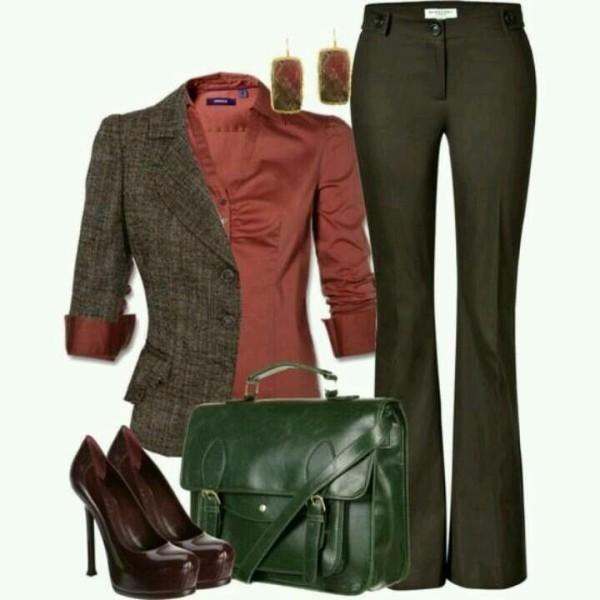 blazer-outfit-ideas-123 88+ Stylish Blazer Outfit Ideas to Copy Now