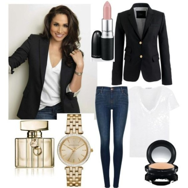 blazer-outfit-ideas-124 88+ Stylish Blazer Outfit Ideas to Copy Now