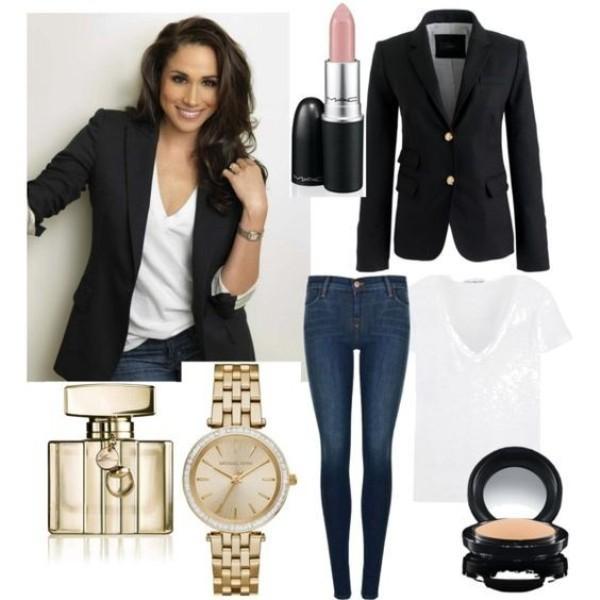 blazer-outfit-ideas-124 88+ Stylish Blazer Outfit Ideas to Copy Now
