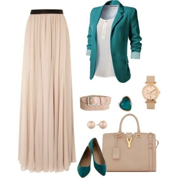 blazer-outfit-ideas-125 88+ Stylish Blazer Outfit Ideas to Copy Now