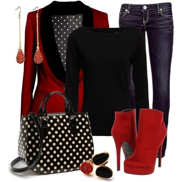 blazer-outfit-ideas-127 88+ Stylish Blazer Outfit Ideas to Copy Now