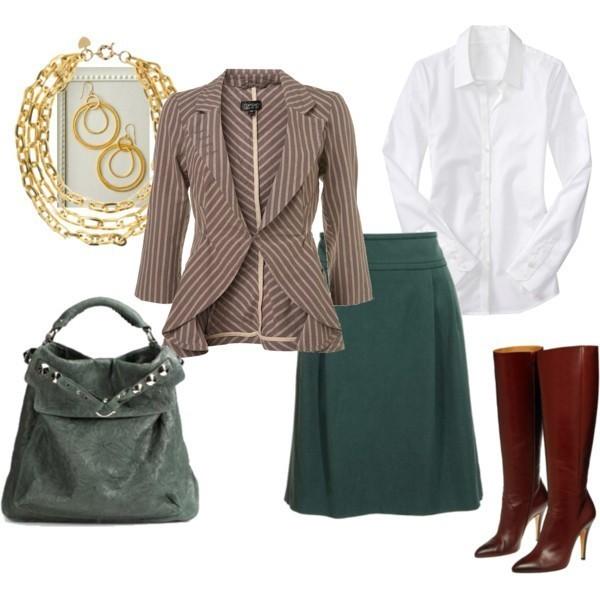 blazer-outfit-ideas-128 88+ Stylish Blazer Outfit Ideas to Copy Now