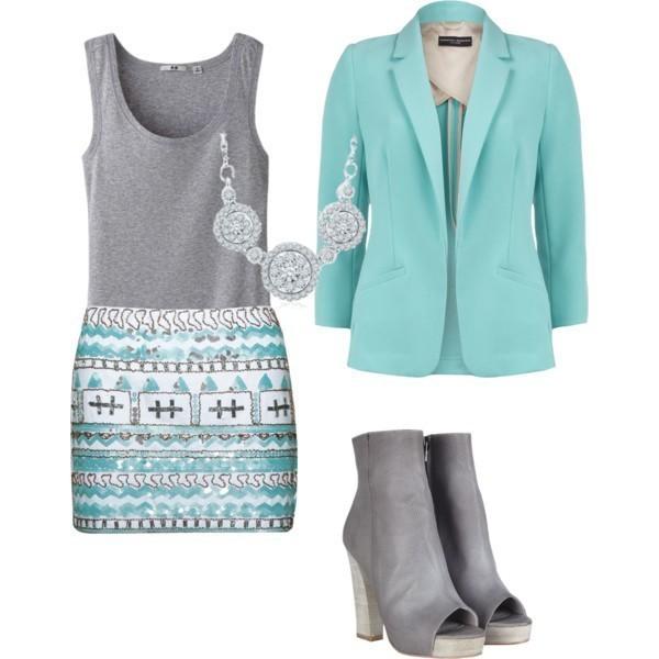 blazer-outfit-ideas-129 88+ Stylish Blazer Outfit Ideas to Copy Now