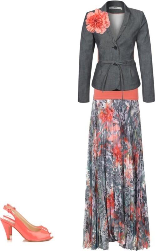 blazer-outfit-ideas-13 88+ Stylish Blazer Outfit Ideas to Copy Now