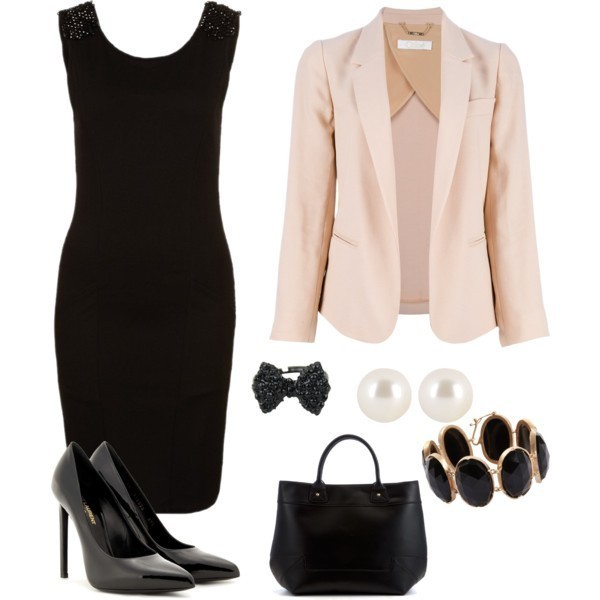 blazer-outfit-ideas-130 88+ Stylish Blazer Outfit Ideas to Copy Now