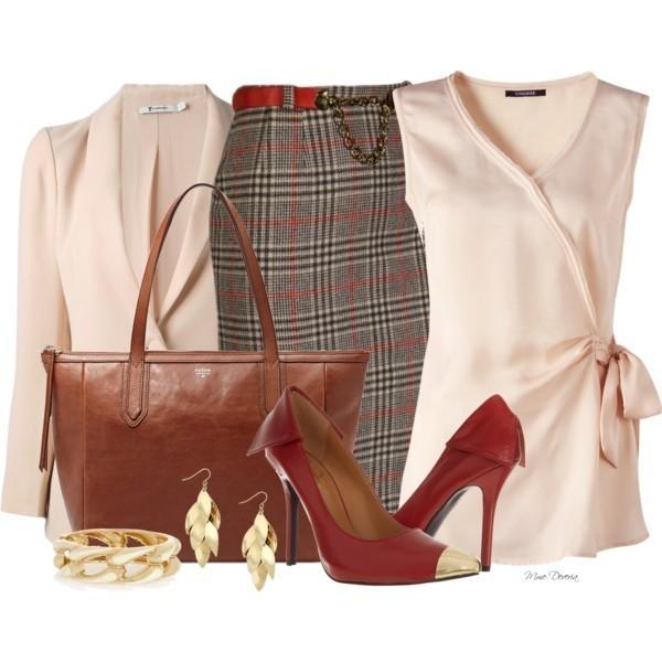 blazer-outfit-ideas-131 88+ Stylish Blazer Outfit Ideas to Copy Now