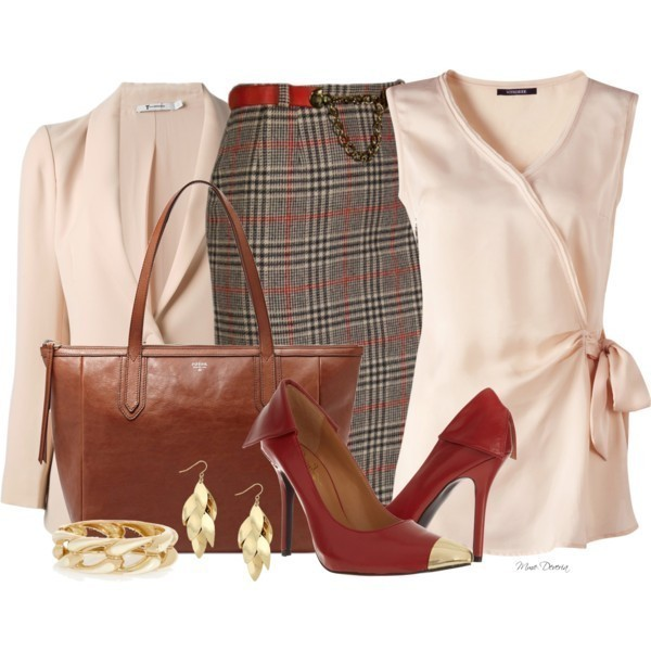 blazer-outfit-ideas-131 88+ Stylish Blazer Outfit Ideas to Copy Now