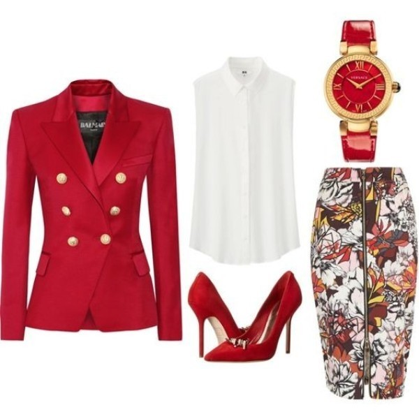 blazer-outfit-ideas-132 88+ Stylish Blazer Outfit Ideas to Copy Now