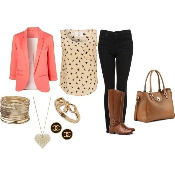 blazer-outfit-ideas-135 88+ Stylish Blazer Outfit Ideas to Copy Now