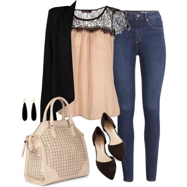 blazer-outfit-ideas-136 88+ Stylish Blazer Outfit Ideas to Copy Now