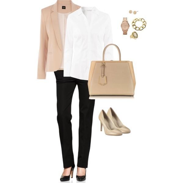 blazer-outfit-ideas-138 88+ Stylish Blazer Outfit Ideas to Copy Now