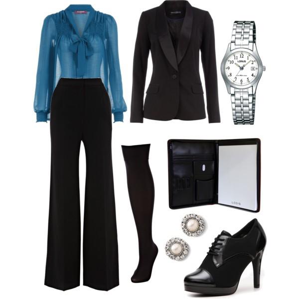 blazer-outfit-ideas-140 88+ Stylish Blazer Outfit Ideas to Copy Now