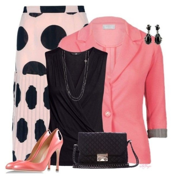 blazer-outfit-ideas-142 88+ Stylish Blazer Outfit Ideas to Copy Now