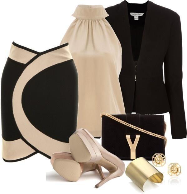 blazer-outfit-ideas-143 88+ Stylish Blazer Outfit Ideas to Copy Now