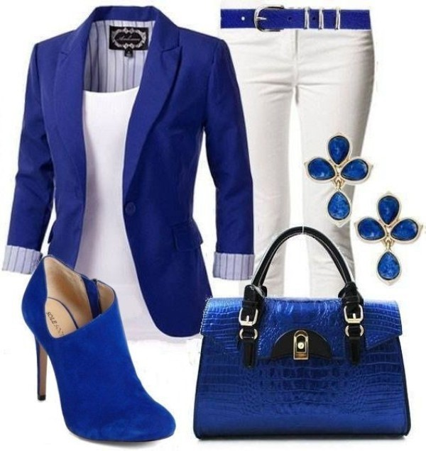 blazer-outfit-ideas-144 88+ Stylish Blazer Outfit Ideas to Copy Now