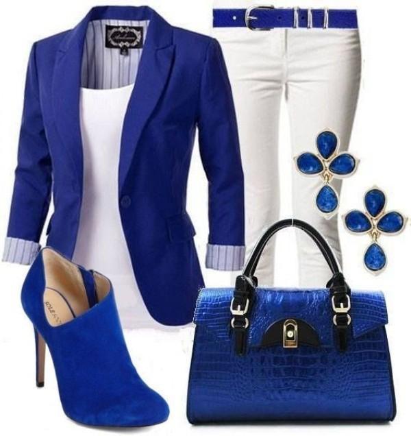 blazer-outfit-ideas-144 88+ Stylish Blazer Outfit Ideas to Copy Now