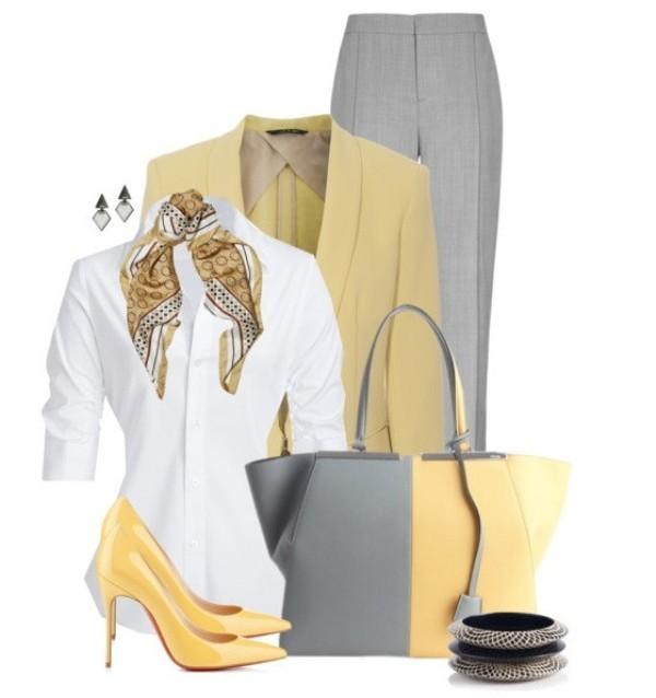 blazer-outfit-ideas-145 88+ Stylish Blazer Outfit Ideas to Copy Now