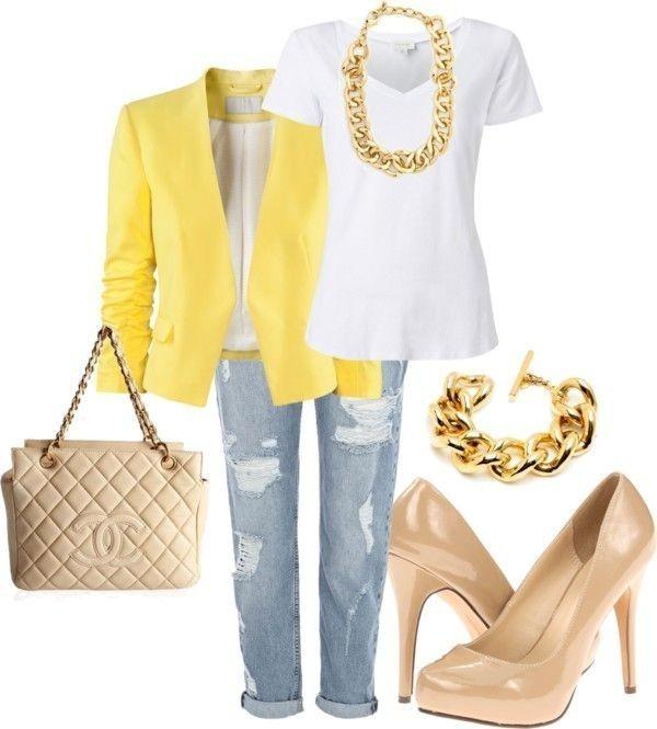 blazer-outfit-ideas-147 88+ Stylish Blazer Outfit Ideas to Copy Now