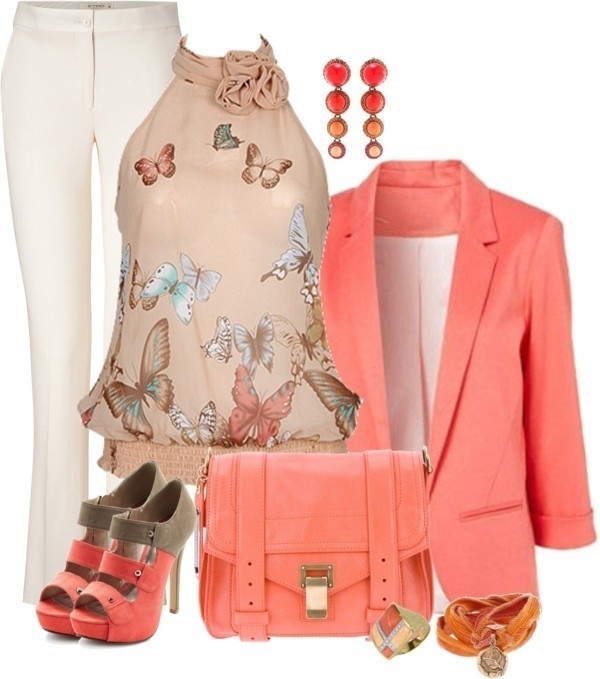blazer-outfit-ideas-149 88+ Stylish Blazer Outfit Ideas to Copy Now