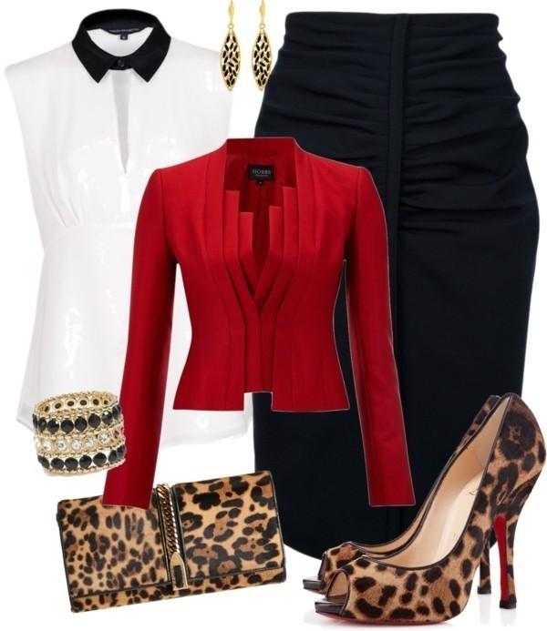 blazer-outfit-ideas-150 88+ Stylish Blazer Outfit Ideas to Copy Now