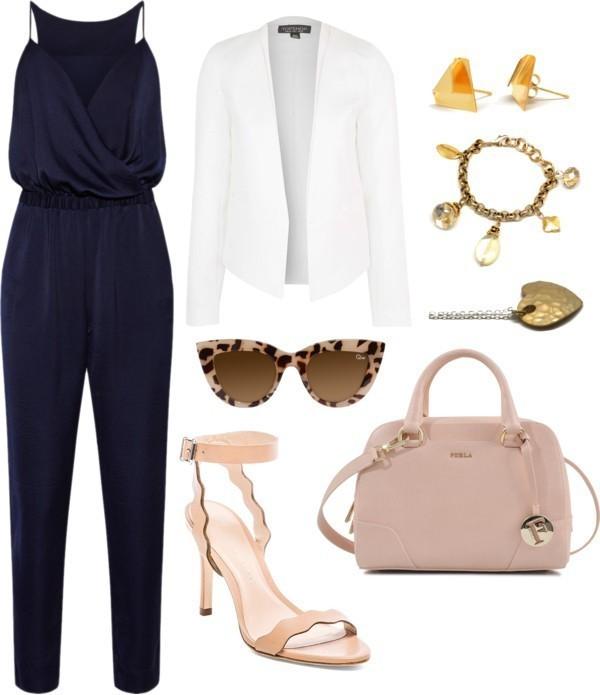blazer-outfit-ideas-151 88+ Stylish Blazer Outfit Ideas to Copy Now