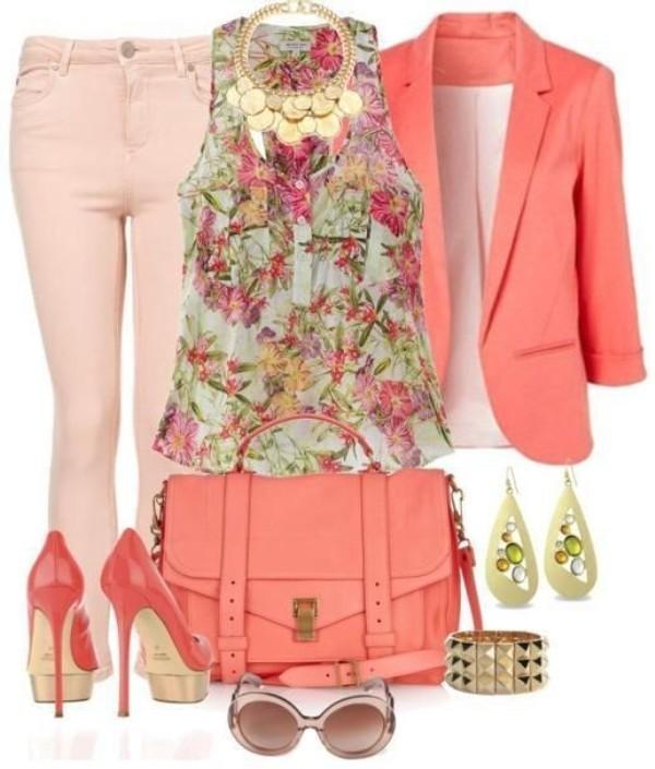 blazer-outfit-ideas-155 88+ Stylish Blazer Outfit Ideas to Copy Now